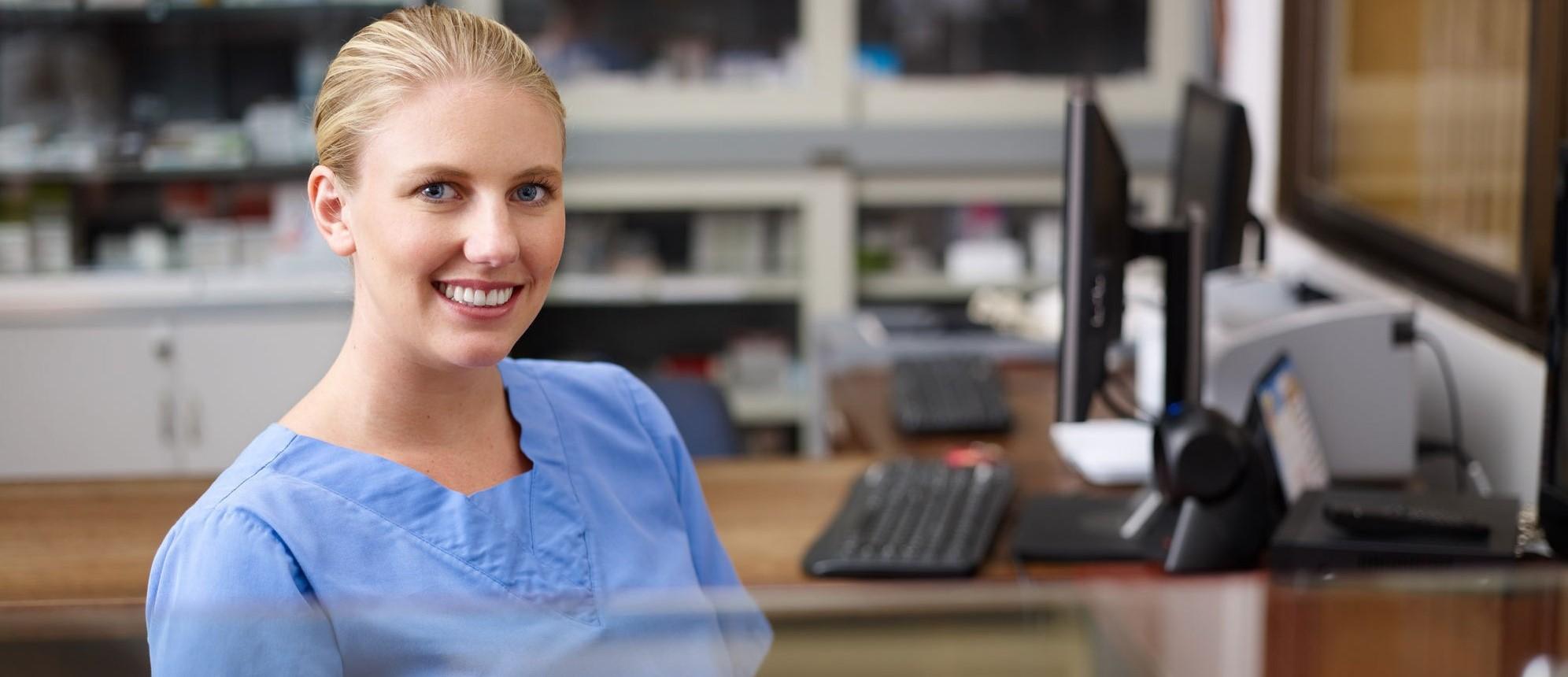 Beckfield College Medical Billing and Coding Program Image - Florence, KY