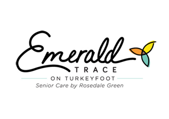 Emerald Trace on Turkeyfoot Logo - Practical Nursing Program Page - Florence, KY