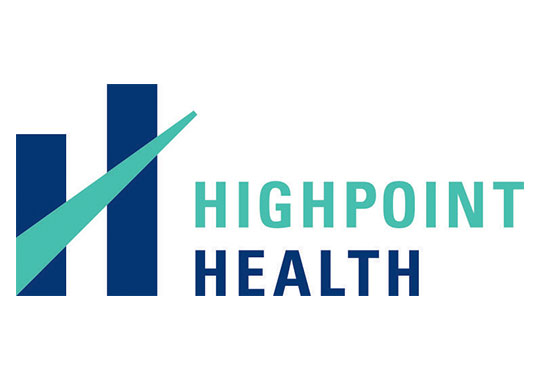 Highpoint Health Logo - Registered Nursing Program Page - RN Program Page - Florence, KY