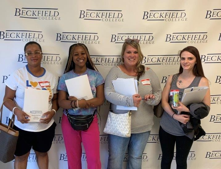 Florence Campus Life - Beckfield Students - Beckfield College - Florence, KY