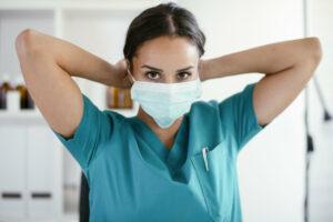 Beckfield College Practical Nursing Program Image - LPN - Florence, KY