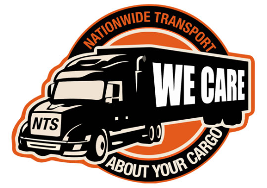Nationwide Transport Logo - Business Administration Program Page - Florence, KY