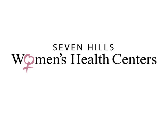 Seven Hills Women's Health Centers Logo - Medical Assisting Program Page - Florence, KY