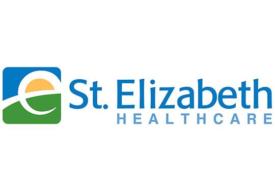 St. Elizabeth Healthcare Logo - Business Administration Program Page - Florence, KY