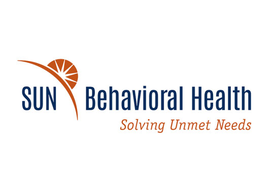 SUN Behavioral Health Logo - Practical Nursing Program Page - Florence, KY