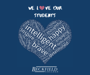 Beckfield College - 5 Reasons Why We Love Our Students - Florence, KY