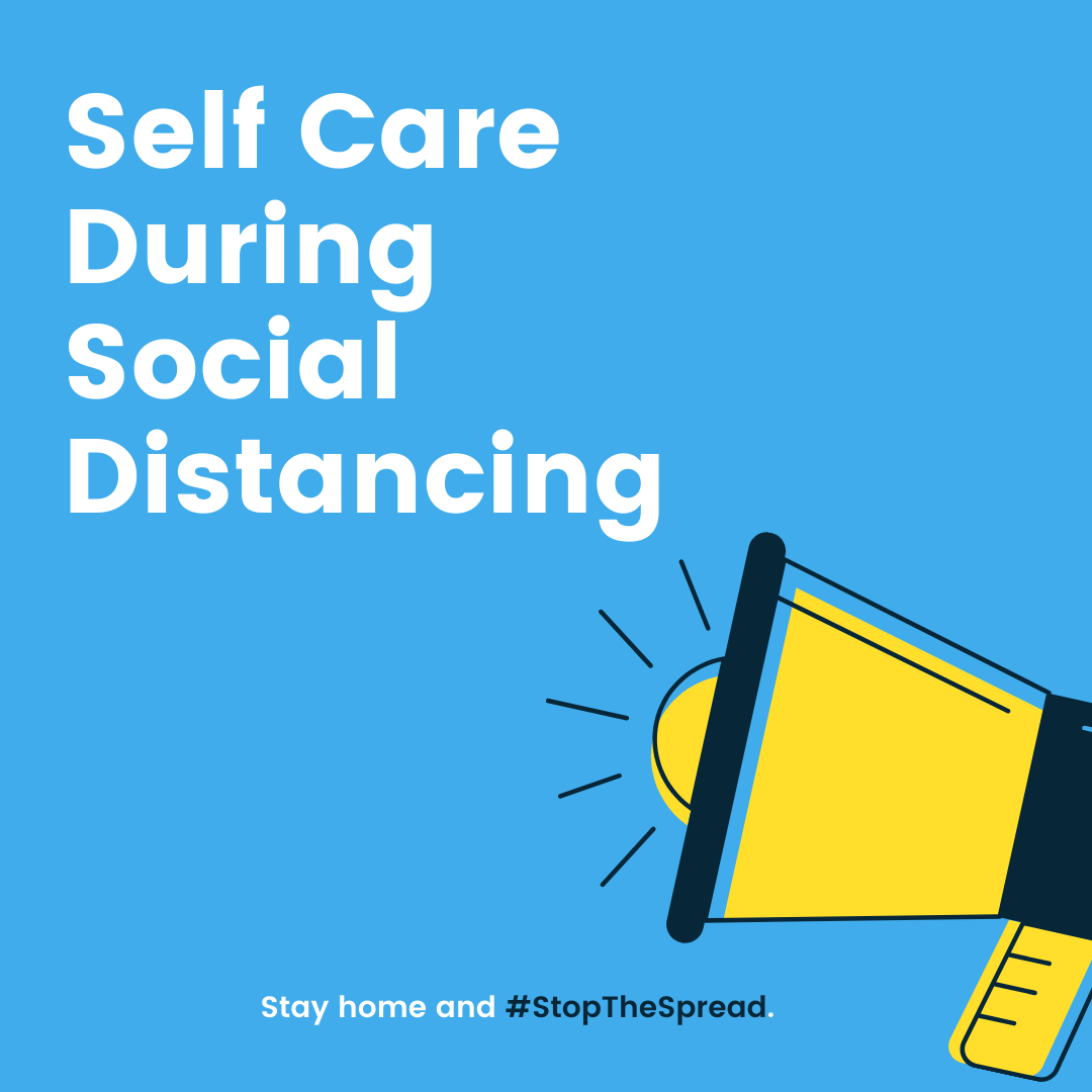 Self Care Tips - Beckfield College - Cincinnati, OH