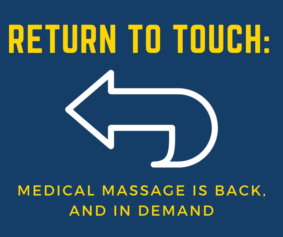 Beckfield College - Medical Massage Program is Back - Florence, KY