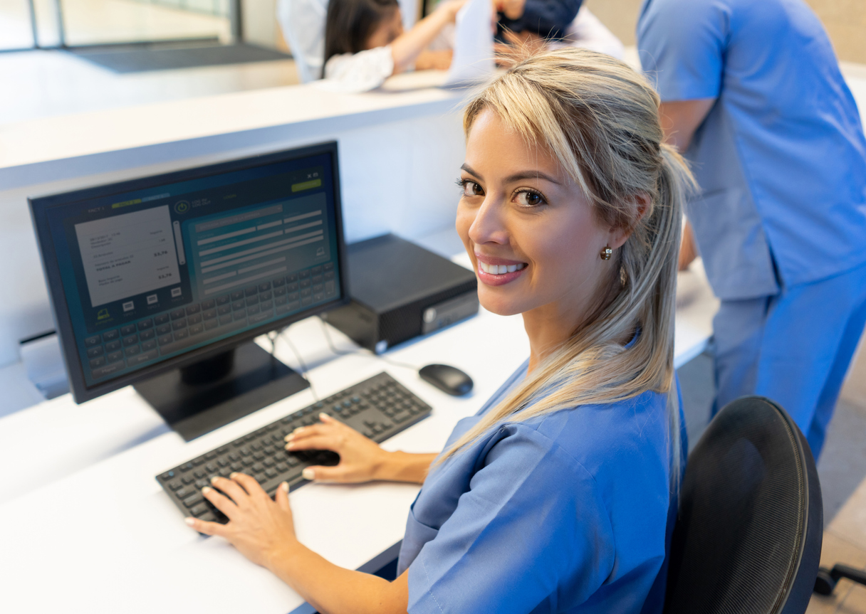 Medical Billing and Coding Careers Image - Beckfield College - Florence, KY