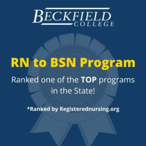 Beckfield College's Online RN to BSN program ranked one of top in the state - Beckfield College - Florence, KY