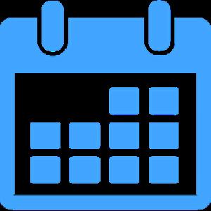 Keep a calendar